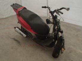Salvage VESPA BUDDY 125