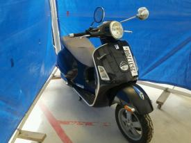 Salvage VESPA SCOOTER